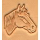 3D raznice Horse Head (Right)