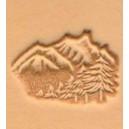 3D raznice Mountains & Trees